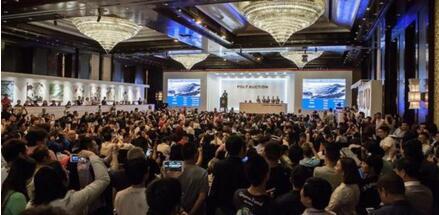 2017春拍:中国书画成交TOP20  近现代书画成交总额达42.48亿元
