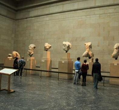 无聊是博物馆的绝症